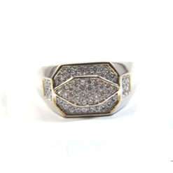 Iota Collection|Gents Ring
