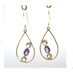 Iota Collection|Earring