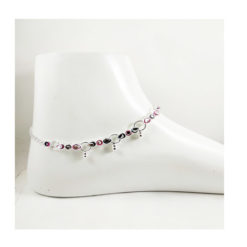 Iota Collection Anklet-TA20092018POAK02780XXXX004