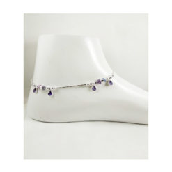 Iota Collection Anklet-TA20092018POAK03290XXXX001-1