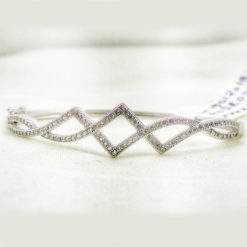 Iota collection Silver Bracelet-SK19012019POBR01120XXXX009
